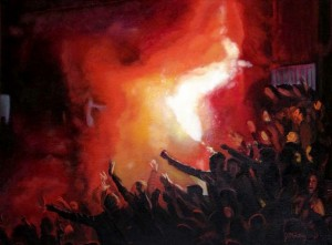 Rave or Riot